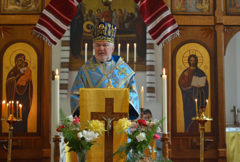 Свято церковної домівки (Pfarrfest 2013)