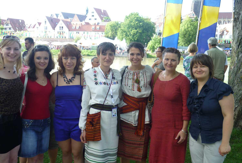 Donaufest 2012